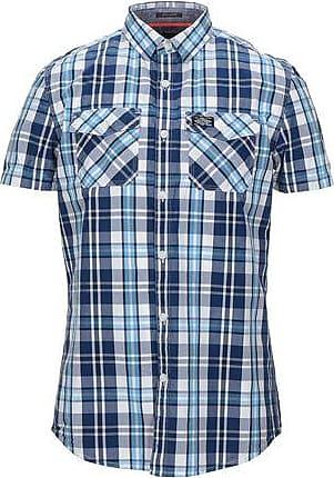 Superdry CAMISAS - Camisas en YOOX.COM