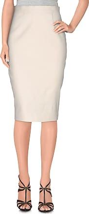 Blumarine RÖCKE - Knielange Röcke auf YOOX.COM