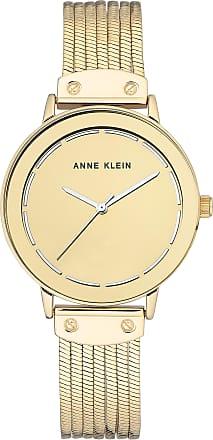 Anne Klein Womens watch Anne Klein AK/3222GMGB