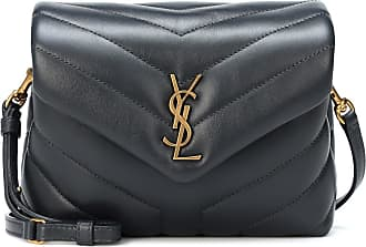 Saint Laurent Loulou Toy leather shoulder bag