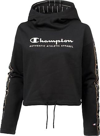 Champion jacke damen schwarz