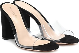 28baa54004a Gianvito Rossi Exclusive to Mytheresa - Vivienne 85 suede sandals