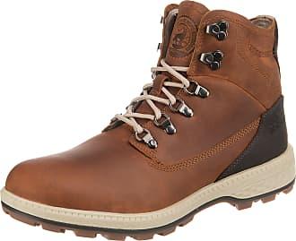 Jack Wolfskin Chaussure de sport marron / brun foncé