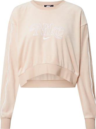 Nike Sweat-shirt Terry rose