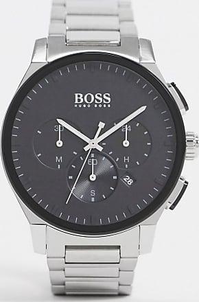 BOSS silver bracelet watch 1513762