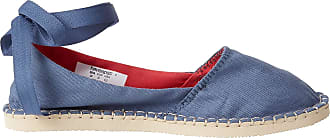 Havaianas Womens Origine Slim Espadrilles, BLUE, 5 UK