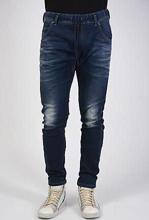 Diesel 17cm Stretch Denim KROOLEY-NE Jeans size 32