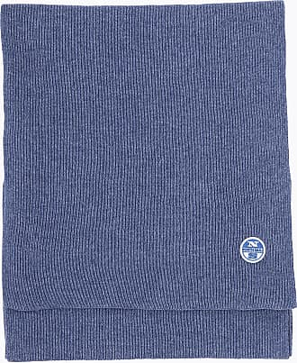 North Sails Wool Cotton Blend Scarf