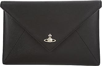 79ba5dad1 Vivienne Westwood Clutch Bag, Black, Leather, 2017, one size
