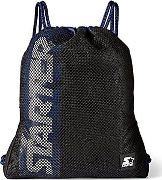 Starter String Backpack, Prime Exclusive, Black/Navy, One Size
