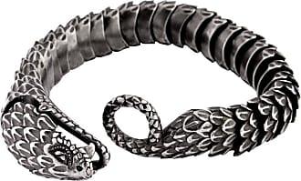 Wildcat Snake Bracelet