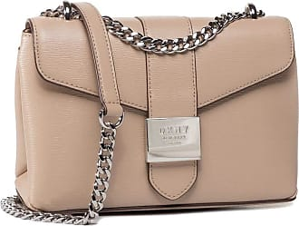 DKNY DKNY Womens Karan New York Lyla shoulder bag R01E3H14 SAN sand