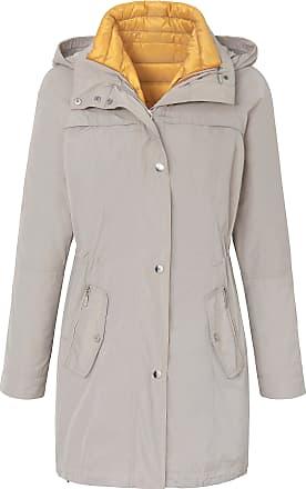MYBC 3-in-1 jacket quilted waistcoat MYBC multicoloured