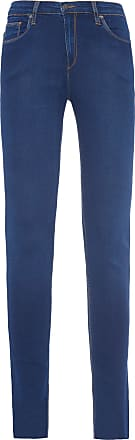 Animale CALÇA FEMININA BASIC SKINNY HIGH SUPER POWER - AZUL