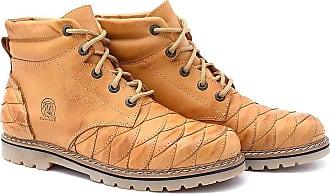 Di Lopes Shoes Bota Escamada Latego 100% Couro (36)