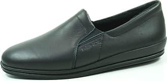 Rohde Mens Lillestrom Low-Top Slippers, Black Schwarz 90, 10.5 UK