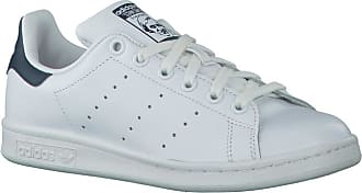 separation shoes a89ba 853d3 adidas Weiße Adidas Sneaker STAN SMITH DAMES