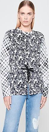 Escada Sport Pattern Mix Cardigan