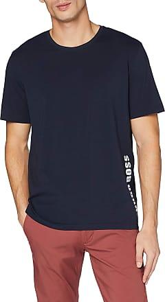 BOSS Mens Identity T-Shirt Rn Pyjama Top