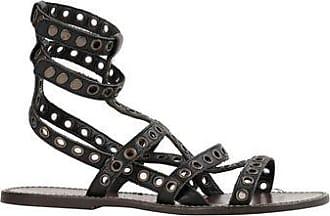 BLACK Slides  Isabel Marant  Sandaler - Sko Til Herre