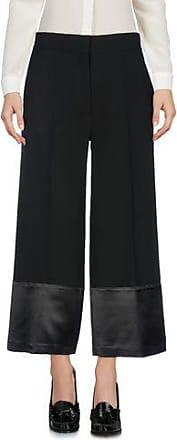 Victoria Beckham PANTALONES - Pantalones piratas en YOOX.COM