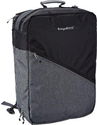 02bb3f730e946 Kangaroos Damen HEALY Travel Bag Rucksackhandtaschen