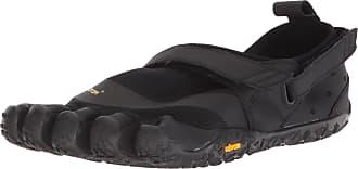 Vibram Fivefingers Vibram Womens V-aqua Black Water Shoe, Black (Black Black), 3 UK (36 EU)