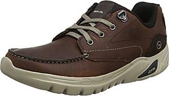 Chocolate Basses V Chaussures Homme EU Marron de Tec Tenby Randonnée 45 Walk Lite Hi 1Pq8Ww