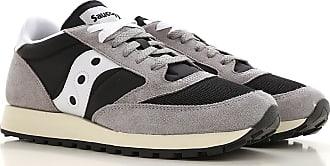 Saucony Sneaker für Herren, Tennisschuh, Turnschuh Günstig im Sale, Grau, Wildleder, 2019, 40 41 42 43 44 44.5 45 46