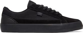 DC Shoes Lynnfield S - Skate Shoes - Skate Shoes - Men - 8.5 UK - Black