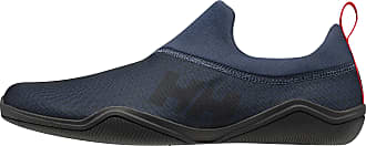 Helly Hansen Mens Hurricane Slip-On Water Shoes, Blue (Navy/Black/Evening Blue 597), 8.5 UK 43 EU
