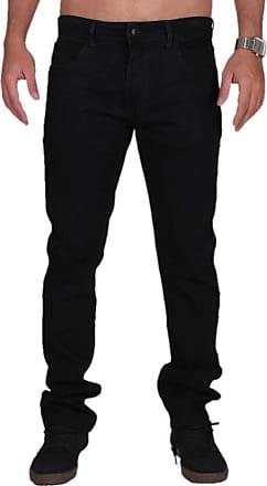 Rip Curl Calça Jeans Rip Curl Black Wave - Preta - 36