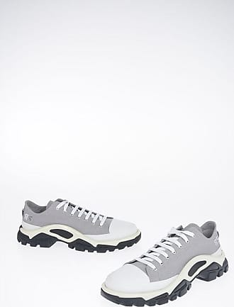 adidas RAF SIMONS fabric DETROIT RUNNER sneakers Größe 11