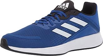 adidas blue shoes