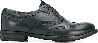 Officine Creative Lexikon 006 oxford shoes - Blue