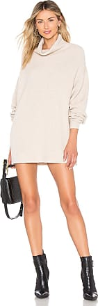 Free People Softly Structured Tunic in Beige