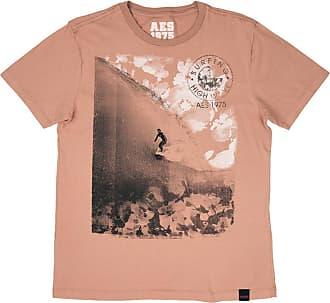 AES 1975 Camiseta AES 1975 High Wave
