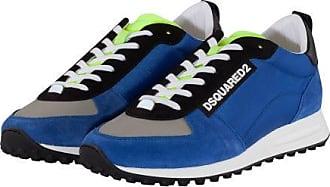 Dsquared2 Low Top Sneaker (Blau) - Herren