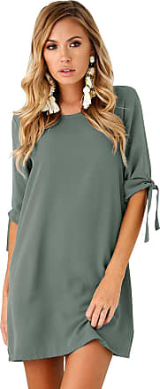 Amazon T Shirt Dresses: Browse 185 Products at £2.77+ | Stylight