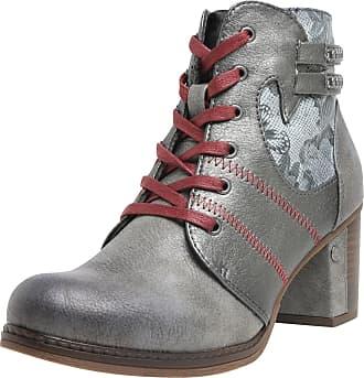 Damen Stiefeletten in Grau: Shoppe bis zu −61% | Stylight