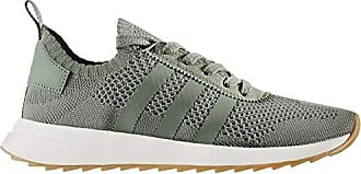 huge discount 4b526 5b990 Adidas® Sneaker in Grün: bis zu −55% | Stylight