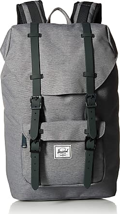 61622d971b9c Herschel Backpack Little America Mid Volume Classics Mid Backpacks Polyester  17 l