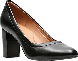 6f28dbd028cb Clarks® Leather Pumps  Must-Haves on Sale at USD  38.50+