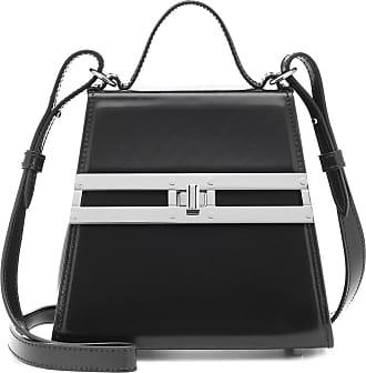 Y / Project Doctor Mini leather shoulder bag