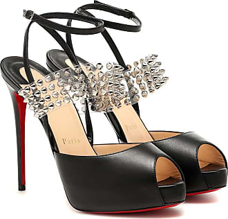 huge discount d52ee 4d68f Christian Louboutin® Sandals − Sale: at USD $495.00+ | Stylight