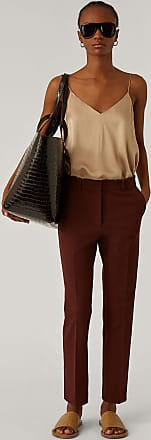 Joseph Coleman Gabardine Stretch Trousers