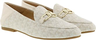 Michael Kors Tracee Loafer Natural