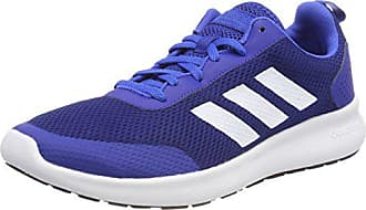 low priced 13b85 8b290 adidas CF Element Race, Scarpe Running Uomo, Blu (Croyal Ftwwht Blue