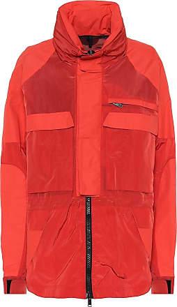 Unravel Nylon jacket