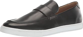 Kenneth Cole Reaction Mens RMS0088AM Richie Sport Loafer Size: 5.5 UK Black